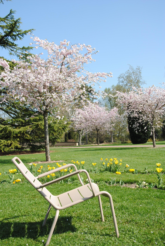 Salon des arts du jardin au parc floral de la source for Au jardin de la nymphe bleue