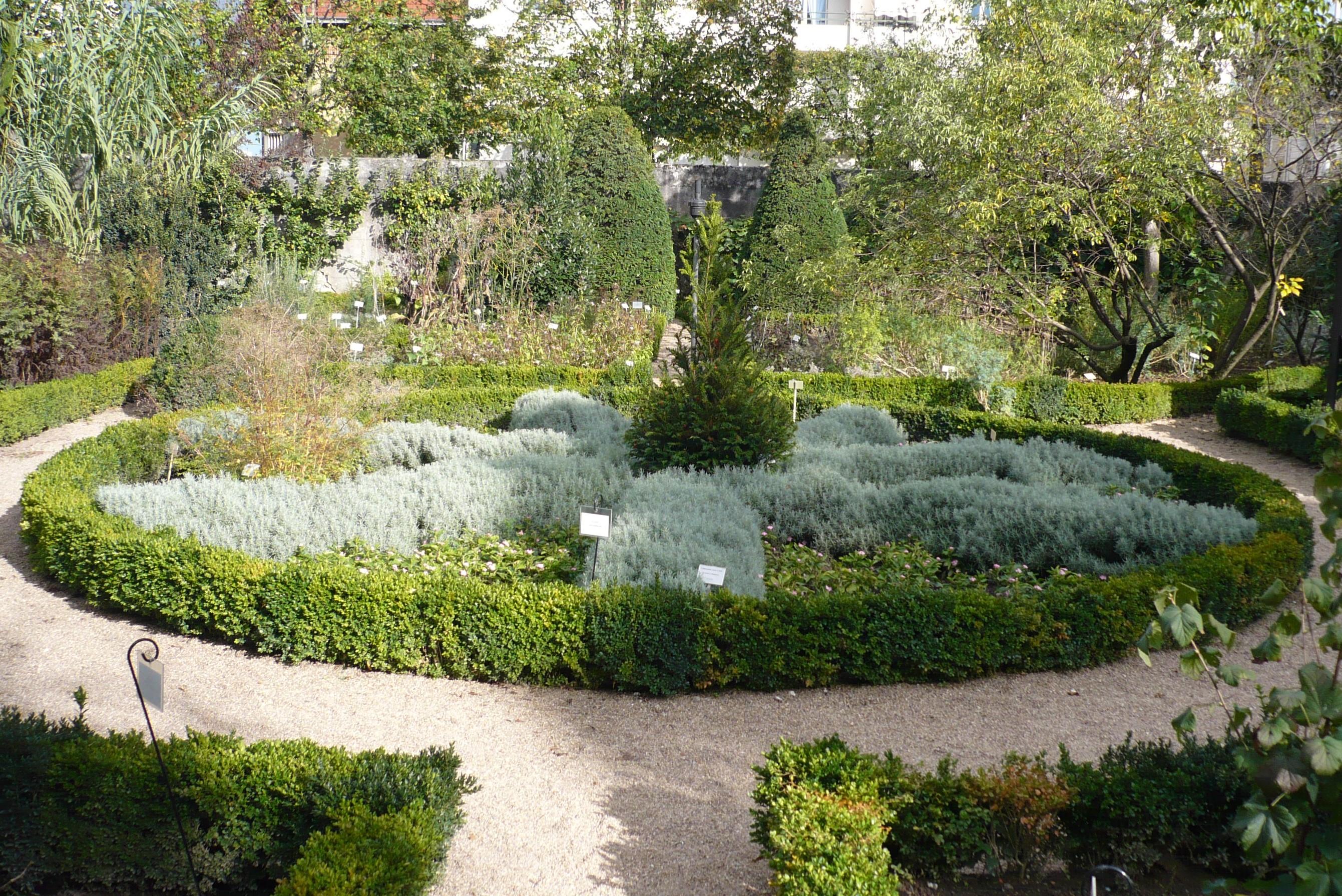Jardin botanique de tours parcs et jardins en r gion centre for Jardin botanique tours