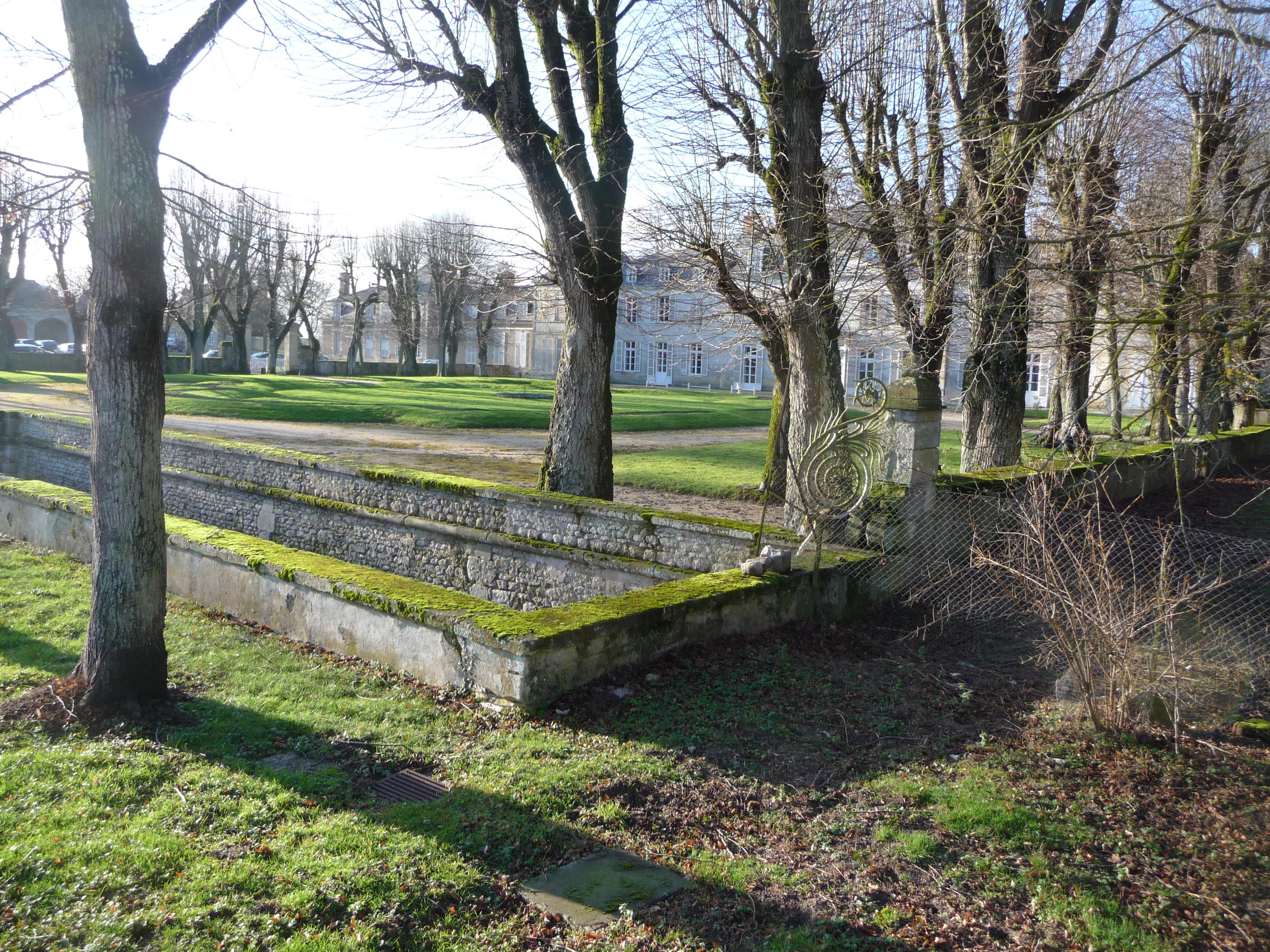 Parc et jardin du ch teau de chevilly parcs et jardins en r gion centre - Parcs et jardins de france ...