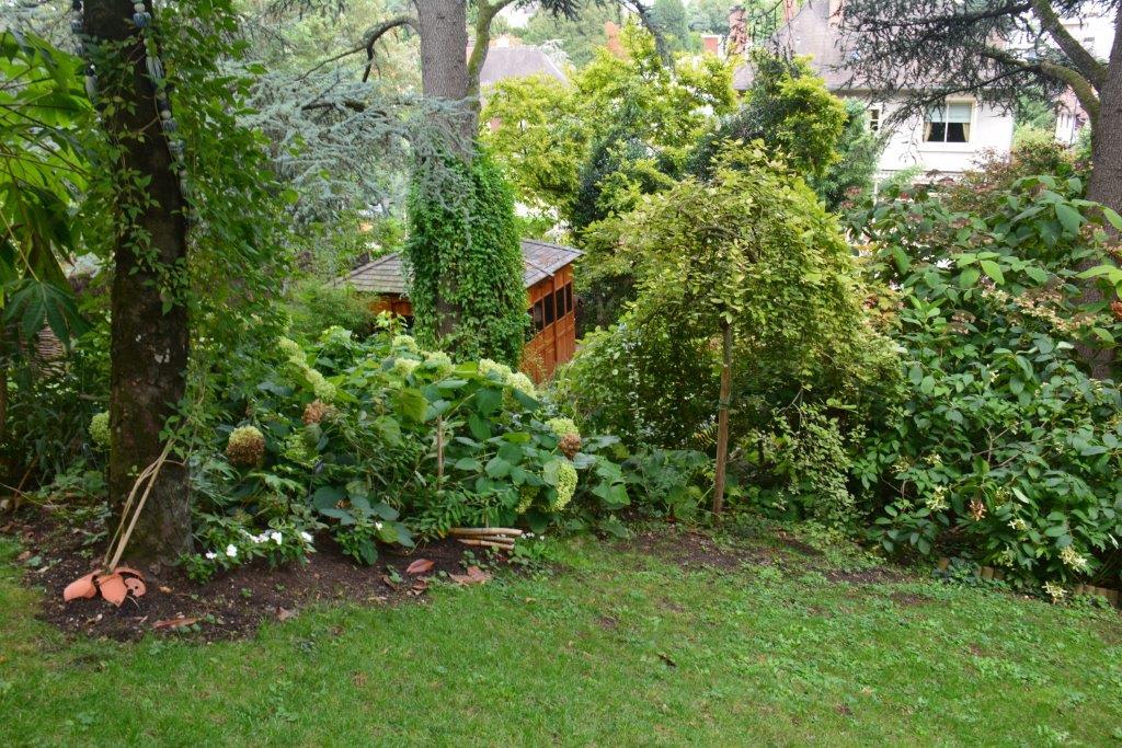 Jardin du clos des c dres parcs et jardins en r gion centre - Jardin du clos des blancs manteaux ...