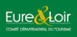 Logo Eure et Loir