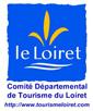 Logo Loiret val de loire